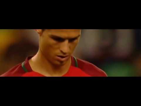Cristiano Ronaldo vs Andorra Home HD 720p (07/10/2016)