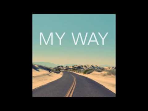 Calvin Harris - My Way Mp3