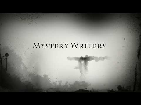 Mystery Writers