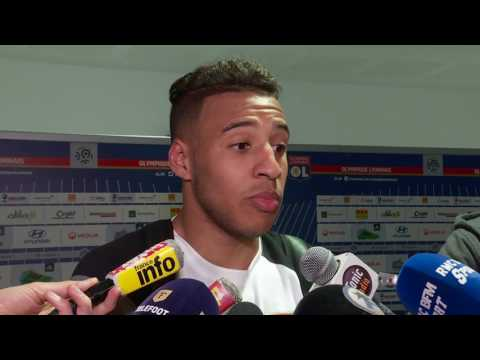 "Corentin Tolisso: ""On est punis"""