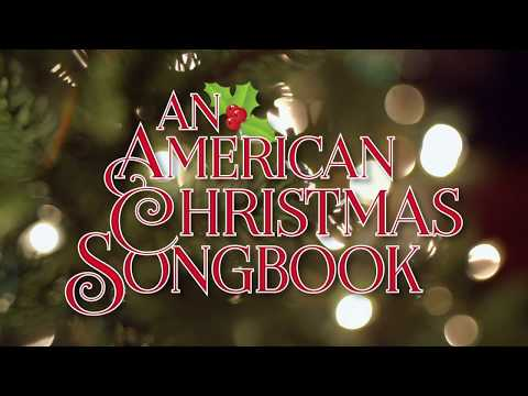 An American Christmas Songbook 2017