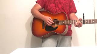 Calum Scott - Dancing On My Own   Cover By Toby Castro