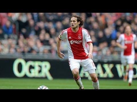 Daley Blind: Ajax-held in Oranje