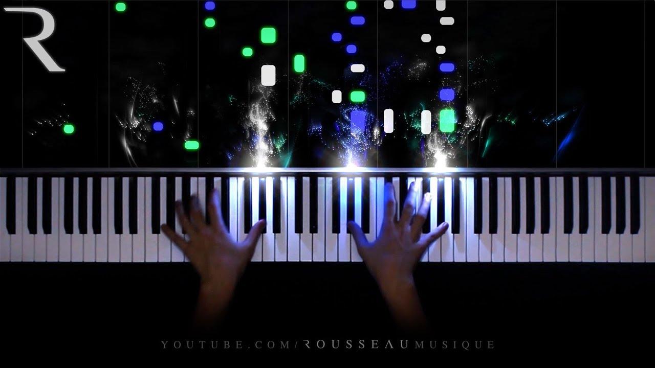 Pubg Mobile Alan Walker On My Way Piano Cover Ft. Sabrina Carpenter & Farruko