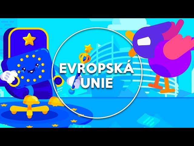 Je EU demokratická? | KOVY&Kurzgesagt