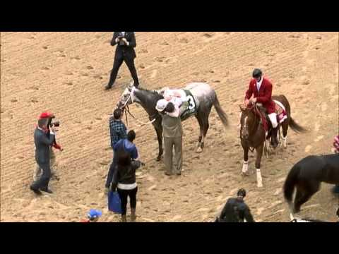 Saturday, April 16 - $1 million 2016 Arkansas Derby (G1)