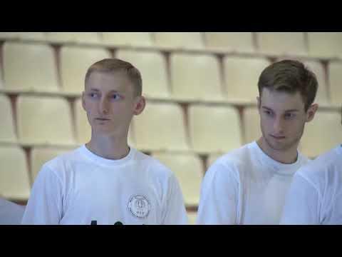 World Capoeira Championship 2013 (Men Group A)