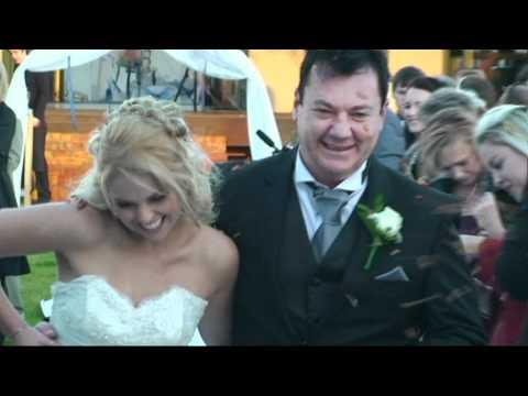 Wimpie & Natisha | Wedding Music Video | Eaglevlei | Stellenbosch  [HD]