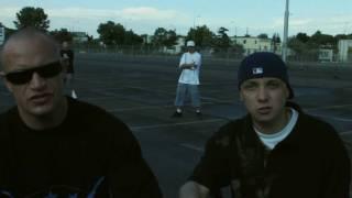 Teledysk: Kaczor feat Shellerini - Rap,Pasja,Bit