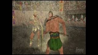 Gods & Heroes: Rome Rising PC Games Trailer -