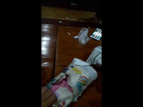 PAS TUKER KADO ADA YANG DAPET B-H?😱 MAKRAB AP17   Dwi Ramadanti
