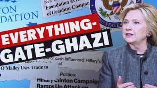 "John Heilemann: ""Clinton Cash"" Is By No Means Going Away"