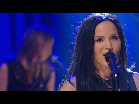 Bulletproof Love  The Corrs  The Late Late Show  RTÉ One