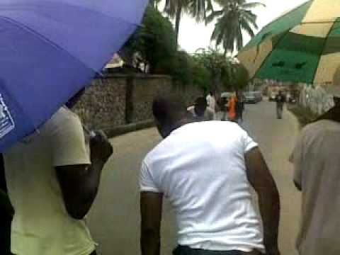 Nigerian Presidential Elections 2011: voting starts in presidential polls