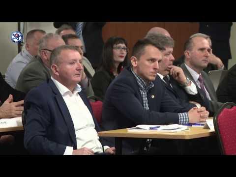 Volebná konferencia SFZ