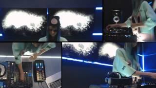 Miss Monique - Mind Games Podcast 042 (Live, Radio Intense 19.08.2015)