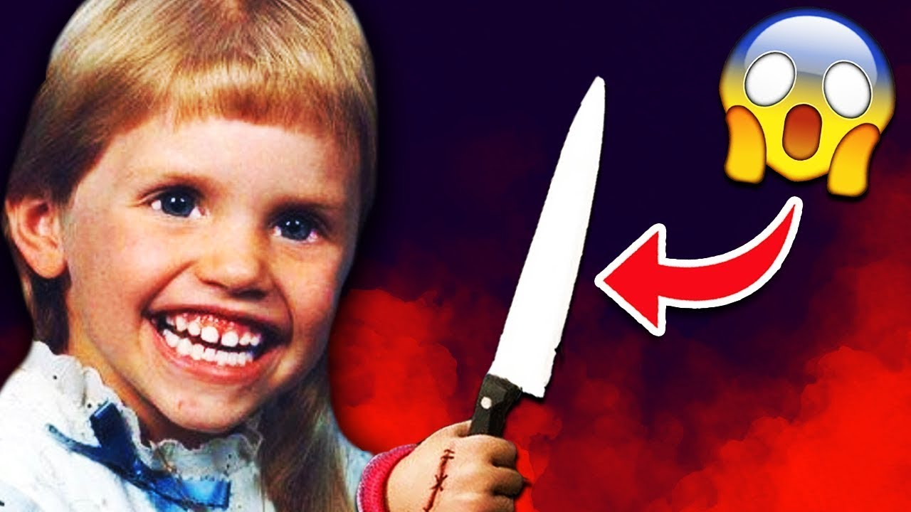 Download 15 Creepiest Things Kids Said To Their Parents