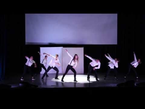 Отчетный концерт INFINITY Dance Studio 2017