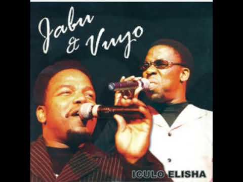 Vuyo mokoena & Jabu Hlongwane: Ebusheni bami