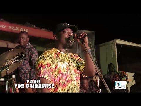 Oribamise - Wasiu Alabi Pasuma Live Performance