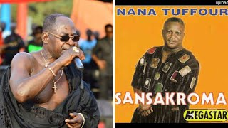 😭😭Watch  The Performance 0f Amakye Dede @ Nana Tuffour's 0ne Week 0bservation Ashtown-Kumasi