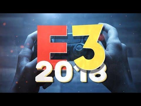 סיכום כנס E3 2018 באולפן ynet פורטנייט fortnite