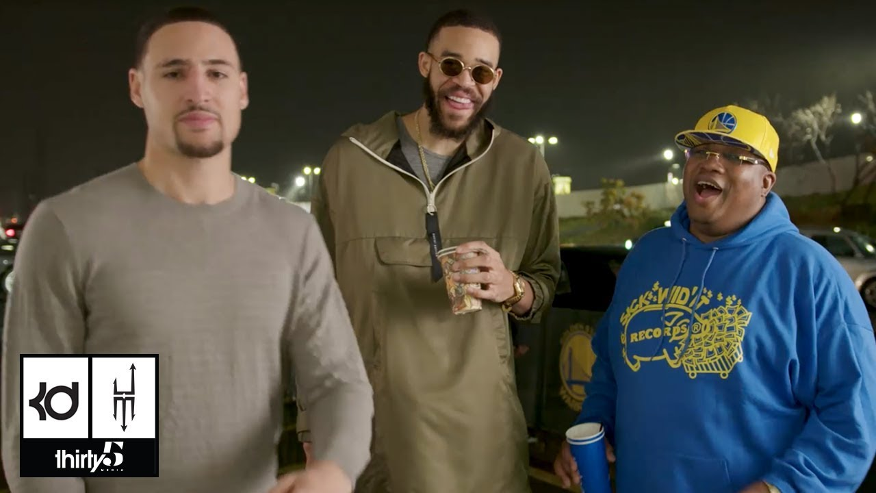 javale-mcgee-s-parking-lot-chronicles-episode-3