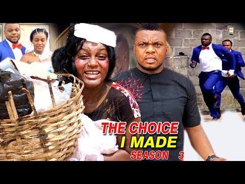 The Choice I Made Season 3 - 2017 Latest Nigerian Nollywood Movie | Ken Erics | Queen Nwokoye