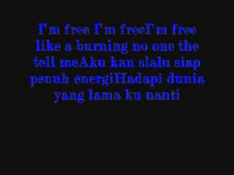 Souljah - Iam Free (LIRIK)