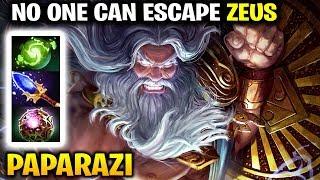 Paparazi Zeus - No One Can ESC From Him