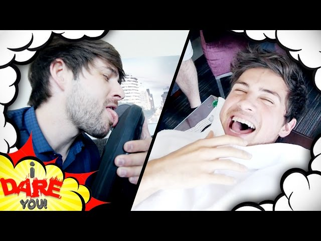 I Dare You (ft. Smosh)