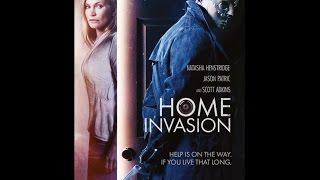 взлом 2016 by w4w home invasion