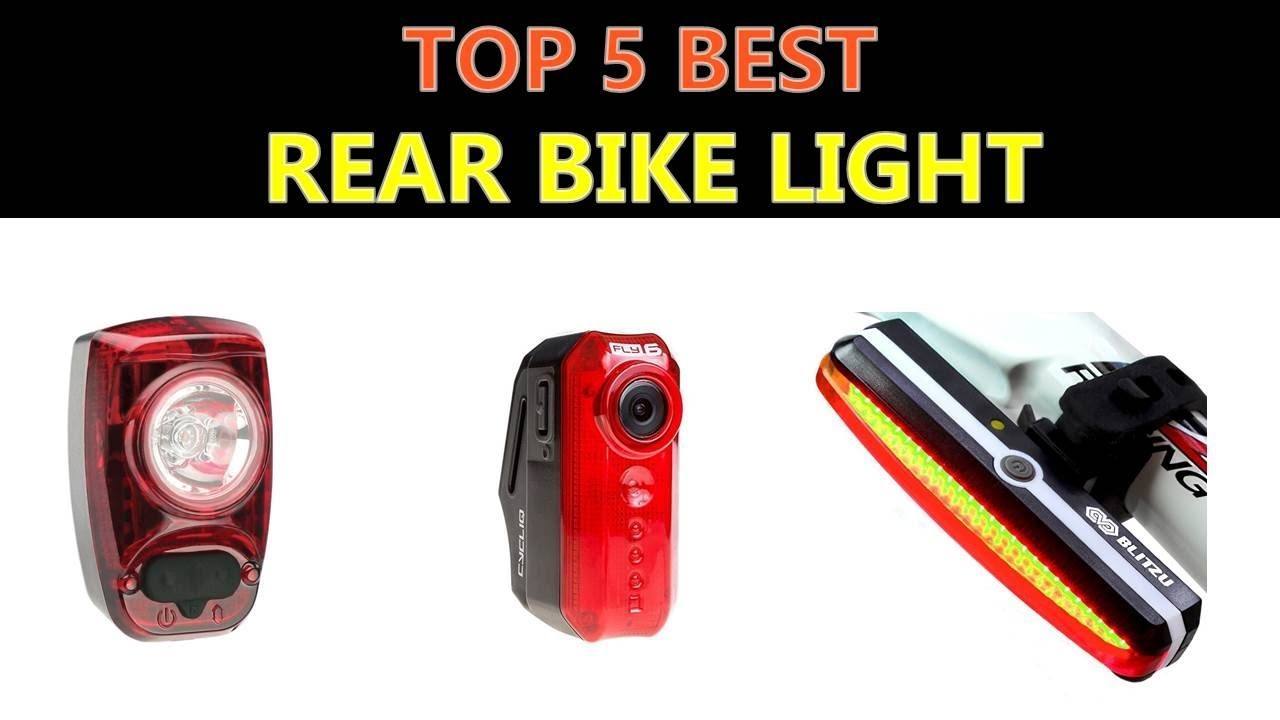 Best Rear Bike Light >> Best Rear Bike Light 2019 Youtube