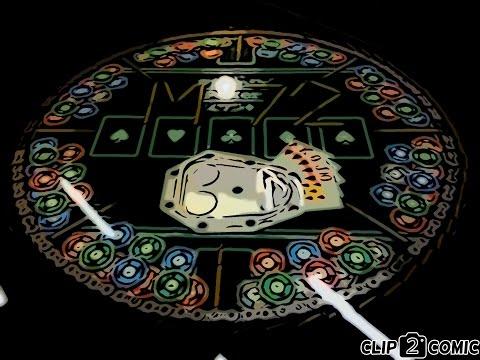 Стол М-72 (epoxy poker table)