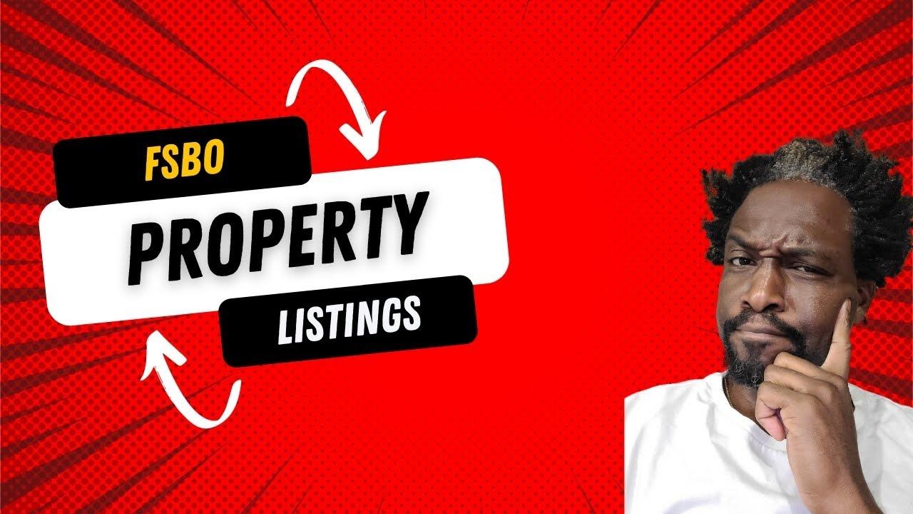 FSBO Property Listings   For Sale By Owner   Global Abundance LLC