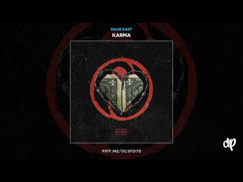 Dave East - We Never Argue ft. Piif Jones (WORLD PREMIERE) [Karma]