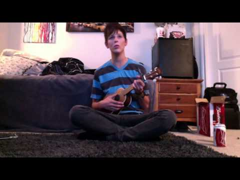 Justin Bieber - One Life - Chakra Cover