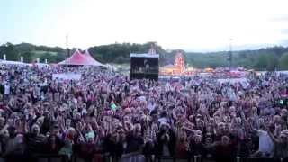 Highlights from Let's Rock Bristol! 2015