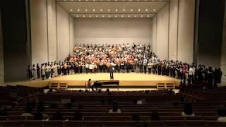 """グラントワ・カンタート2018 """"つなぐ""""フレンドシップコーラスコンサート..."""