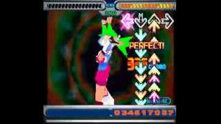 TRIBAL DANCE 2 UNLIMITED (ALMIGHTY MIX) Single - Maniac Dance Dance Revolution 5TH MIX (PSXFIN)