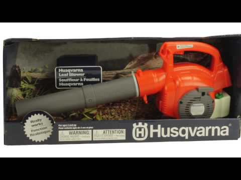 Home Depot Toy Blower