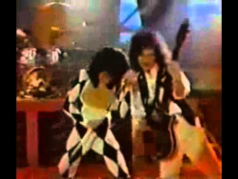 Queen - The Miracle (Rare Only Children Footage) - YouTube