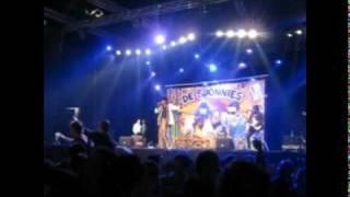 Halfvastenfeest - De Sjonnies - De bostella - 12 maart 2010 Zeeland