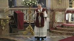 Avertissement aux Ponce Pilate - Abbé D. PUGA