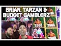 🌴Brian, Tarzan & Budget Gamblerz ✦ BCSlots