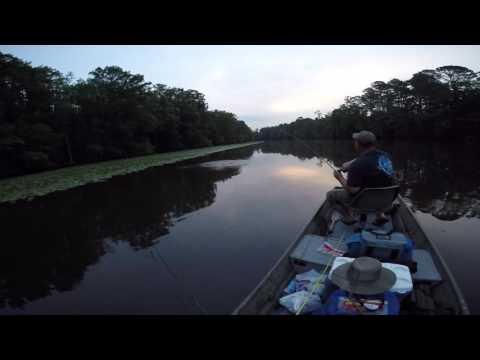 Meherrin Fishing