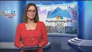Pyeongchang Olympic villages are now open