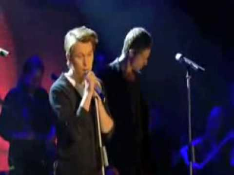 Take That  Said It All Live On Friday Night with Jonathon Ross 12-6- 2009
