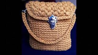 Örgü Çantalar/Knitting Bags