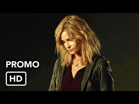 Ten Days in the Valley: sezon 1 - Fiction Becomes Real - promo